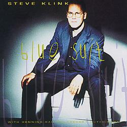 Blue Suit CD, played by the Steve Klink Trio