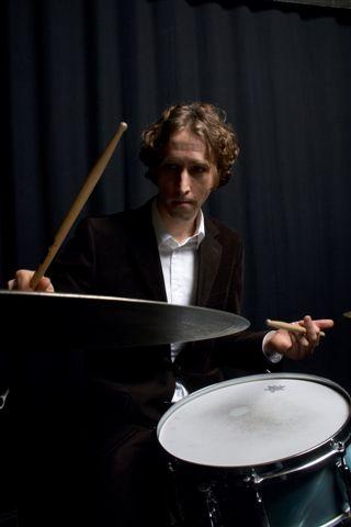 Peri's Winkel Blues, mp3 snippet from Steve Klink - Jazz pianist